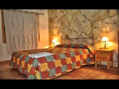 CASA RUIZ- Alojamiento rural en caravaca de la Cruz-ideal para enamorados