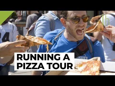 I'm Scott From Scott's Pizza Tours, And This Is How I Work