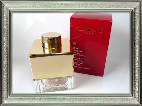 Skin Illusion by Clarins #7