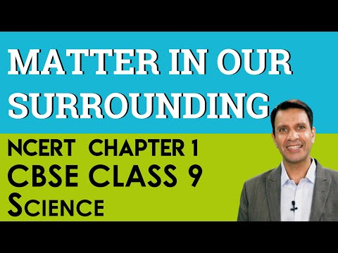 Happyclass - Matter in Our Surroundings, Science, CLASS 9