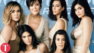 The Real Reason The Kardashian's Show Is Ending