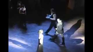 Elena Roger & Philip Quast I'd be surprisingly good for you - Evita.flv