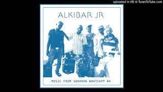 Alkibar Junior - Music from Saharan WhatsApp 04 [2020]