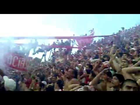 """""""Aunque no demo la vuelta Ciudadela es una Fiesta!.mp4"""" Barra: La Banda del Camion • Club: San Martín de Tucumán"""