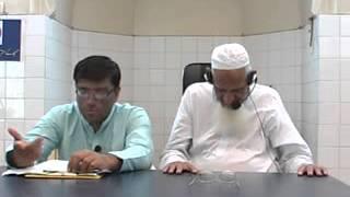 Molana Ishaq Answer & Questions 13