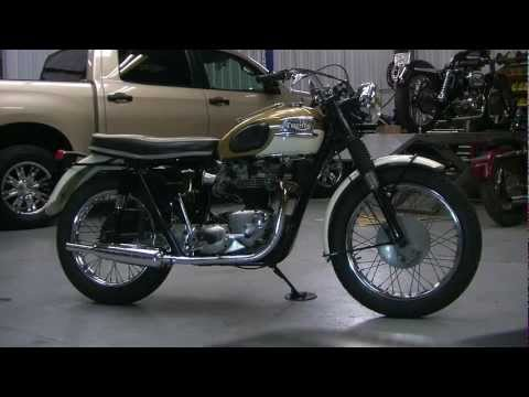 TRIUMPH AND OTHER EUROPIAN BIKES