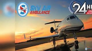 Pick Air Ambulance from Delhi with the Best Healthcare Expert
