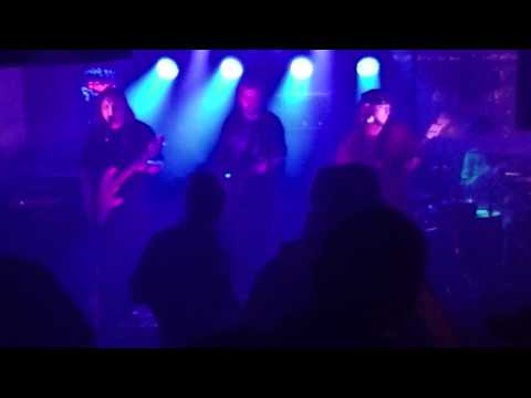Medicine Man (2012.12.08 - Happy Valley, Sheboygan, WI)