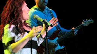 Jo Dee Messina - Bring On The Rain - Casino Miami Jai-Alai