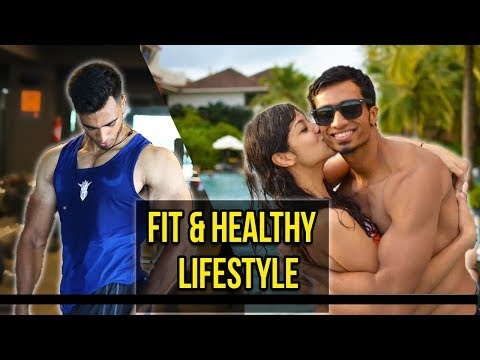WHAT I EAT IN A DAY | A FIT AND HEALTHY LIFESTYLE