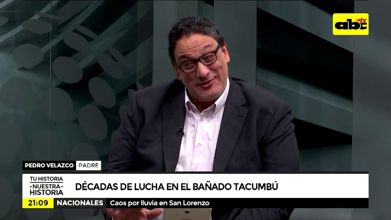 Pedro Velazco 1