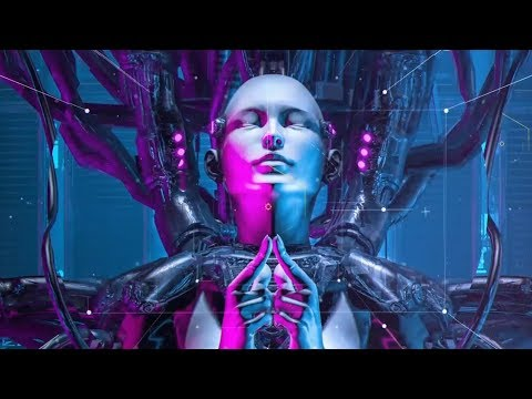 Jordan Rudess  - Wired For Madness pt. 1 (Official Lyric Video)