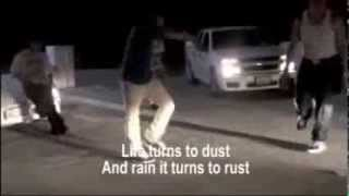 The Strokes - Machu Picchu - with lyrics