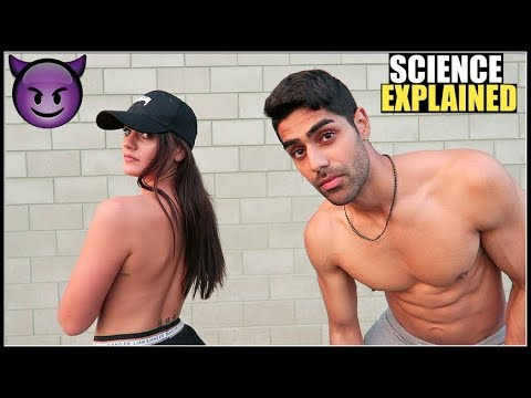 What Body Type Do Girls Like | SCIENCE EXPLAINED