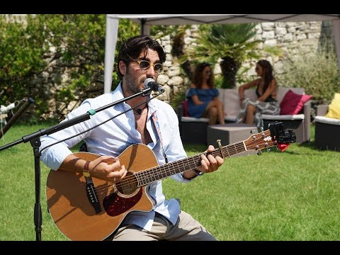 Imaginary Band Musica per matrimonio Puglia! Bari musiqua.it