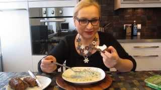 Смотреть онлайн Рецепт финского рыбного супа со сливками