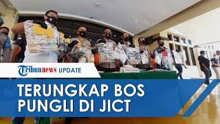 TERUNGKAP Bos Pungli di Pelabuhan Tanjung Priok Ternyata Seorang Supervisor