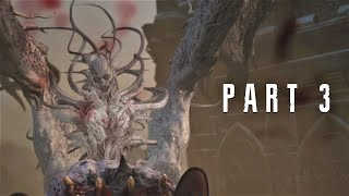RESIDENT EVIL 8 VILLAGE PC Gameplay Walkthrough FULL GAME PART 3  No Commentary