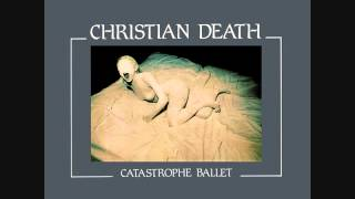 Awake At The Wall - Christian Death