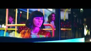 'Tren de luz', de Pingüino Torreblanca para EnergyGO Trailer