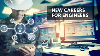 Seeking New Opportunities - Career Transitions in Engineering: Insights from the Field