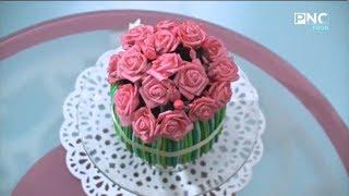 تحميل اغاني تورتة بوكيه الورد .. أحلي هدية ممكن تقدميها لـ ست الحبايب في عيد الأم | سالي فؤاد MP3