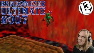 Zelda Ocarina of Time - Randomizer Ultimate [#010