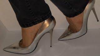 Jimmy Choo Anouk Classic High Heel Pumps