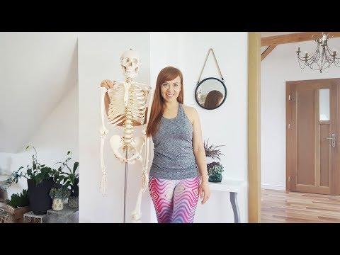 Ćwiczenia na wzmocnienie mięśni stóp