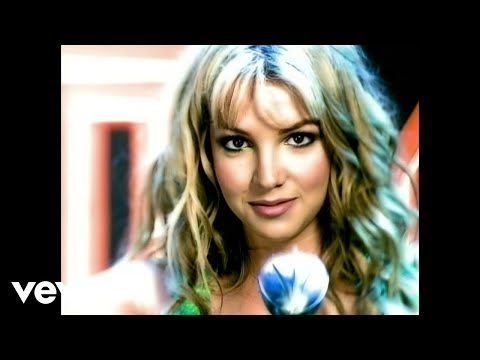 Britney Spears - (You Drive Me) Crazy (Official HD Video)