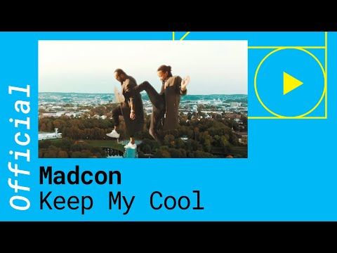 Música Keep My Cool