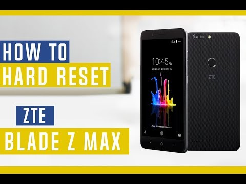 Download Zte Zmax Pro How To Hard Reset Video 3GP Mp4 FLV HD Mp3