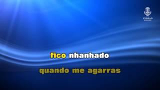 ♫ Karaoke NHANHADO   Messias Maricoa