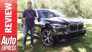 New BMW X5 review - is the 2018 X5 a major player in premium SUV sector?