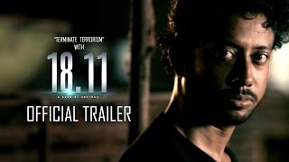 18.11 (A Code of Secrecy..!!) - Official Theatrical Trailer