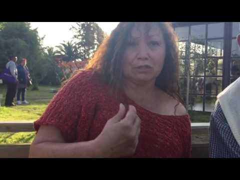 Testimonio Rosa Espinoza