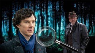 10 лучших сериалов детективов 🔎 Лучшие детективы