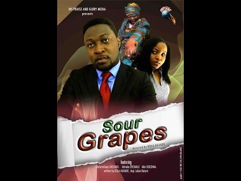 Sour Grapes (Christian Movie)
