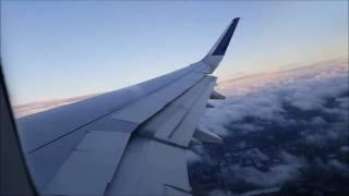 Trip Report: New York - Fort Lauderdale, FL Jetblue A321 Flight