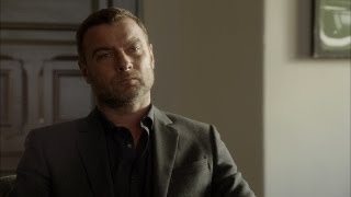 Ray Donovan | The Way Ray Attends A Meeting