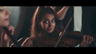 'Fatma' Omar Khairat فاطمة - عمر خيرت The Ayoub Sisters feat. The Swingles
