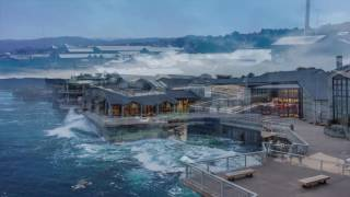 2016 AIA Twenty-five Year Award: Monterey Bay Aquarium