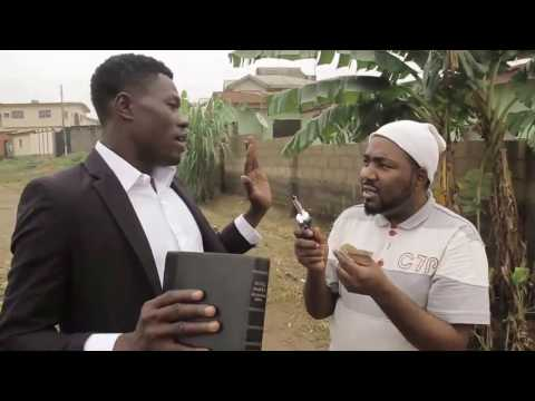Area Pastor Nigerian Nollywood comedy skit  Nollywood Attention TV Mr Johnbull Kingsley Ikpinima