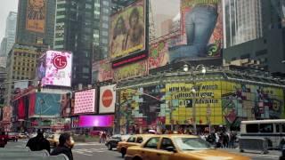 Alicia Keys - New York By... Magcover.com