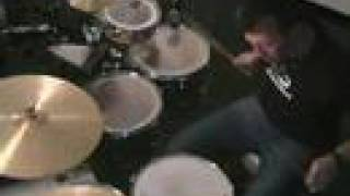 DRUM LESSONS    Double Bass With One Foot