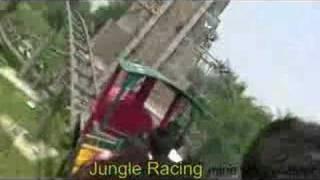 preview picture of video 'Beijing Happy Valley Amusement Park- 北京欢乐谷'