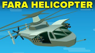US Armys New Attack Helicopter