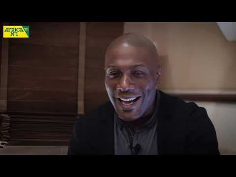 Interview Harry Roselmack