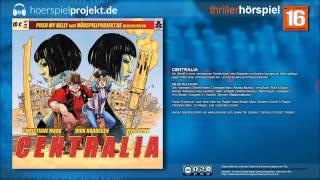 Centralia (Action / Comedy / Hörspiel / Hörbuch / Komplett)