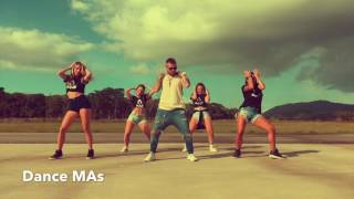 Despacito   Luis Fonsi (ft. Daddy Yankee)   Marlon Alves Dance MAs